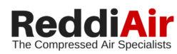 Air compressor servicing